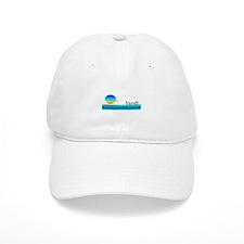 Yareli Baseball Cap