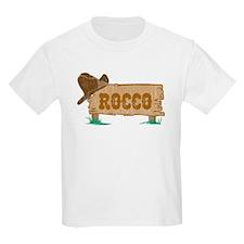 Rocco western T-Shirt