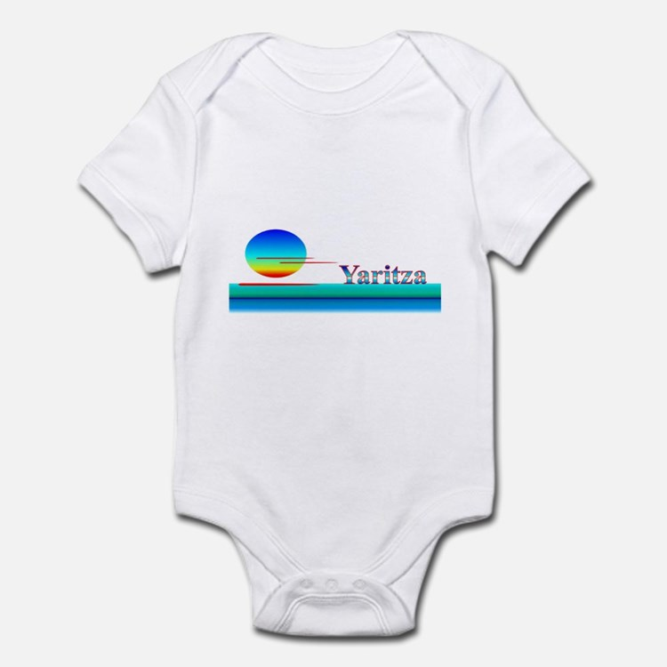 Yaritza Infant Bodysuit