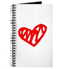 heart 73-MWH red Journal