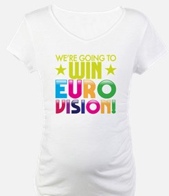 We're going to win EUROVISION Shirt