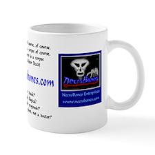 NecroBones Mug