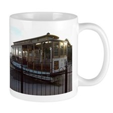 San Francisco Trolley Mugs
