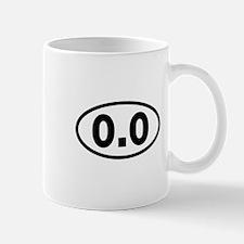 0.0 and 2.6 Mug