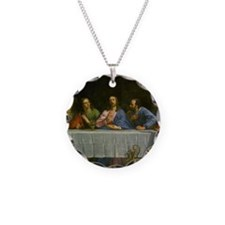 The Last Supper Necklace