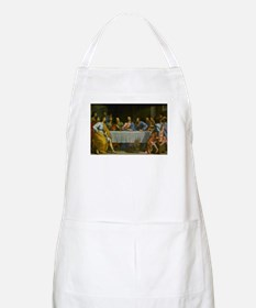 The Last Supper Apron