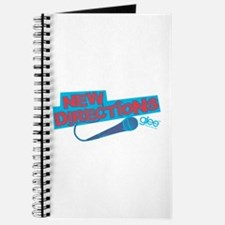 Glee New Directions Journal