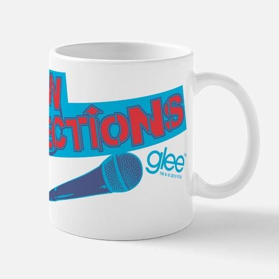 Glee New Directions Mug