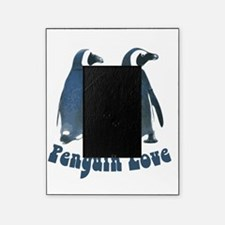 Penguin Love Picture Frame