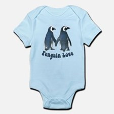 Penguin Love Body Suit