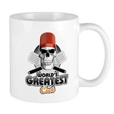 World's Greatest Cook 1 Mugs