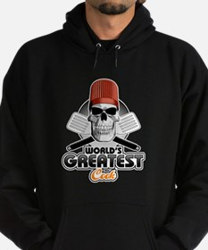 World's Greatest Cook 1 Hoodie