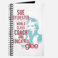Glee Sue World Class Coach Journal