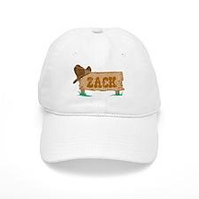 Zack western Baseball Cap