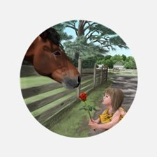 special connections between a girl and her horse 3