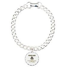 The Penguin Apocalypse Bracelet