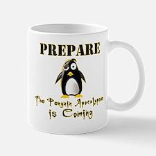 The Penguin Apocalypse Mug