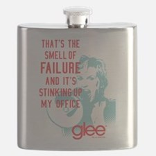 Glee Sue Smell of Failure Flask