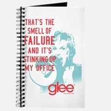 Glee Sue Smell of Failure Journal
