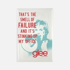 Glee Sue Smell of Failure Rectangle Magnet