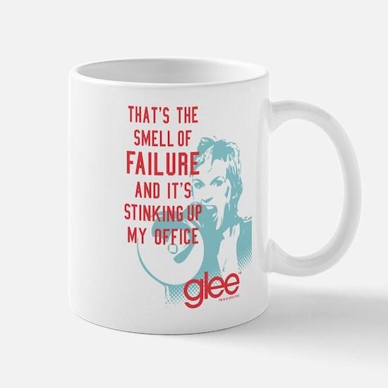 Glee Sue Smell of Failure Mug