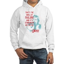 Glee Sue Smell of Failure Hoodie