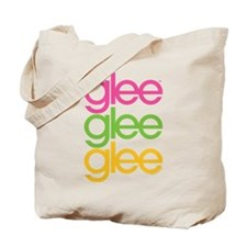 Glee Three Color Tote Bag