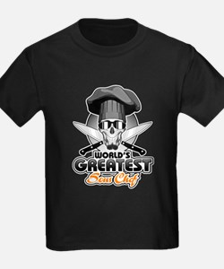 World's Greatest Sous Chef 7 T-Shirt