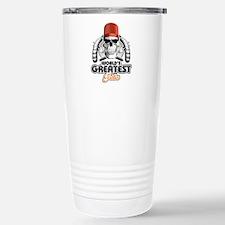 World's Greatest Griller 1 Travel Mug