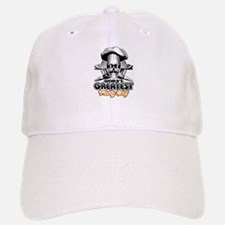 World's Greatest Pastry Chef 4 Baseball Baseball Baseball Cap