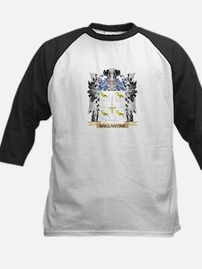 Ballantine Coat of Arms - Family C Baseball Jersey