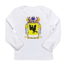 Luciano Long Sleeve Infant T-Shirt