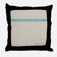 Modern Family Pillows : Modern Family Pillows, Modern Family Throw Pillows & Decorative Couch Pillows