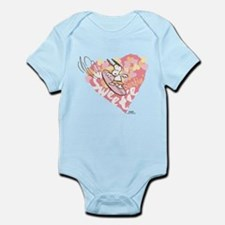 Snoopy Surfin Sweetie Body Suit