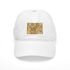 Teutonic order Baseball Baseball Cap