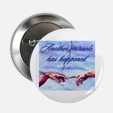 A miracle pregnancy Button