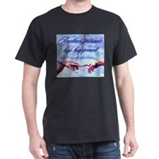 A miracle pregnancy T-Shirt