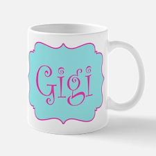 Cute Mothers day gigi Mug