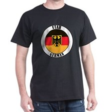 UTAH GERMAN T-Shirt
