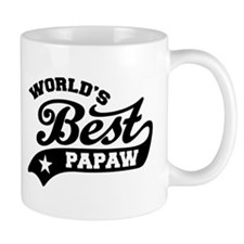 World's Best PaPaw Mug