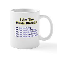 Cute Music director Mug