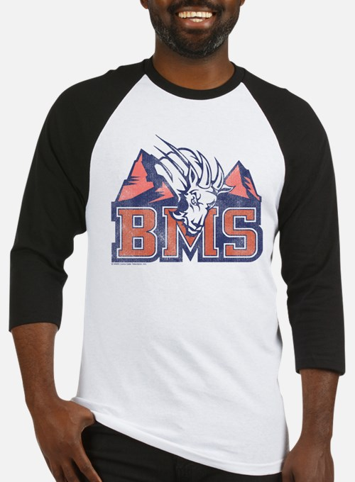 Blue Mountain State Baseball Jersey
