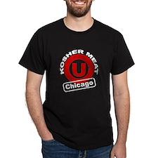Kosher Meat U - Chicago T-Shirt
