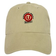 Kosher Meat U - Boston Baseball Cap