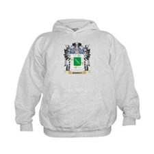 Barbet Coat of Arms - Family Crest Hoodie