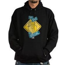 Family Guy My Dad is Special Hoodie