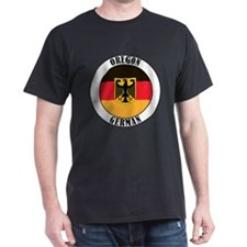 OREGON GERMAN T-Shirt