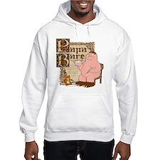 Family Guy Papa Bare Hoodie