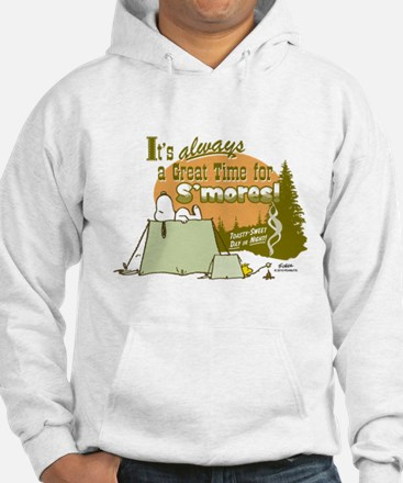 Snoopy Smores Hoodie