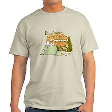Snoopy Smores T-Shirt